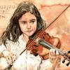 Suzuki Violin Libro 1  05   O Come Little Children Folk Song