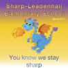 Sharp Leadenhall-5th Grade Graduation