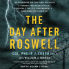 THE DAY AFTER ROSWELL Audiobook Excerpt