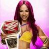 WWE Sasha Banks theme- Sky's the limit