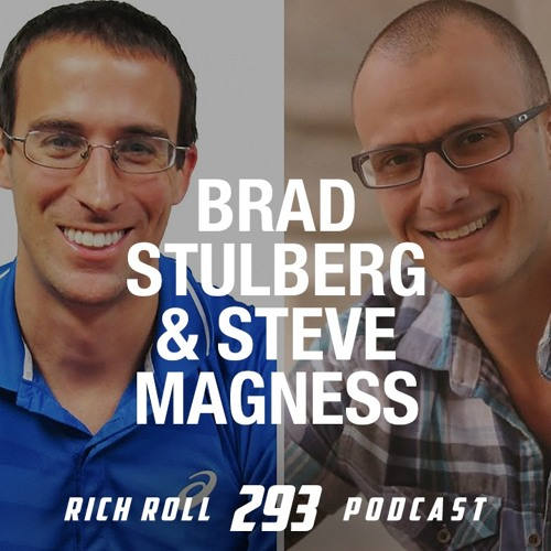 How To Achieve Peak Performance — And Sustain It — With Brad Stulberg & Steve Magness