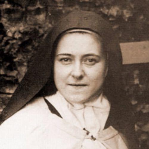 Z ufnością i miłością ... Peregrynacja relikwii św. Teresy z Lisieux