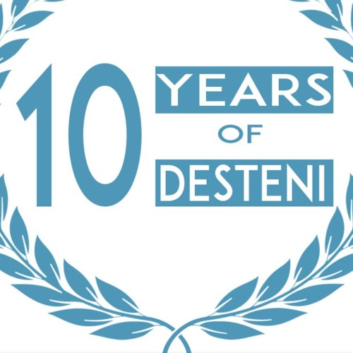 Decade with Desteni - Dan