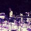 MIRROR For 5 Classical Guitars, Harp & Soprano Recorder