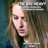 Free Download Big Heavy by The Novelists feat. Megan Slankard Richard Xavier Remix Mp3