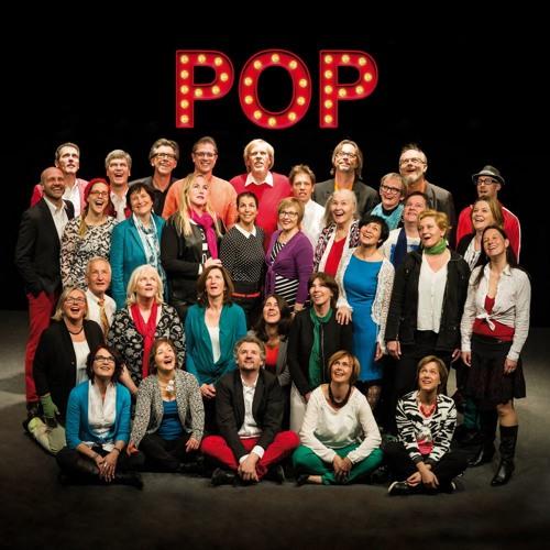 Konzertmitschnitt POP 2015
