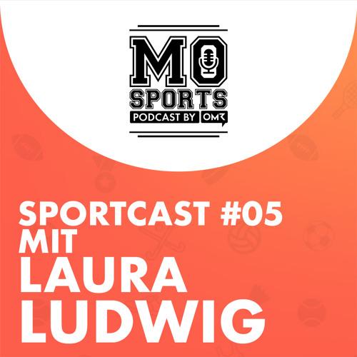 Beachvolleyball-Superstar Laura Ludwig - MoSports #05