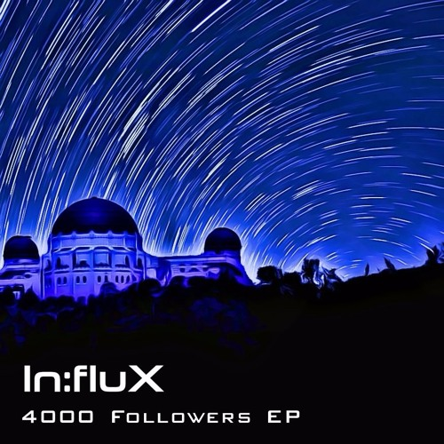 4000 Followers EP [INFREE 014] OUT NOW!!! [FREE DOWNLOAD]
