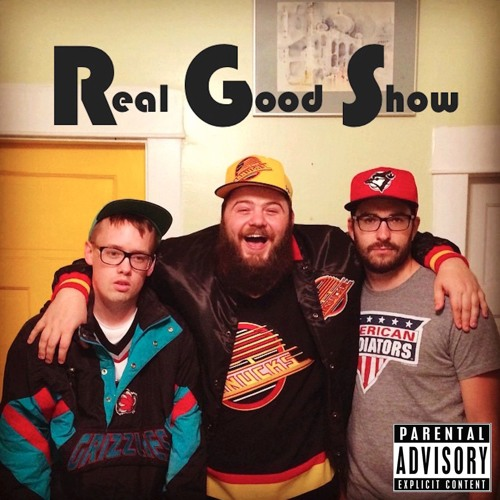 Real Good Show - 95 - The Russian Catalog (with Jackson Playfair)