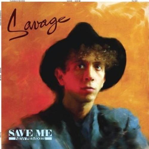 Savage - Save Me (Flashback Remix)Demo