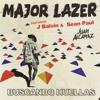 Major Lazer Ft J Balvin & Sean Paul - Buscando Huellas (Juan Alcaraz Remix)