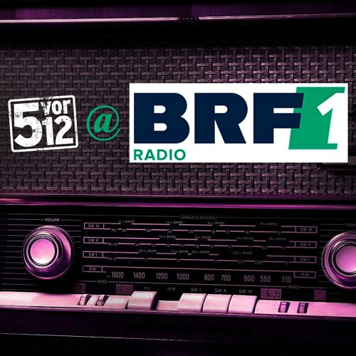 BRF1 Interview mit Sven (5vor12)