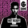 Naffz - Not Ready (JURAB Remix) [OUT NOW] mp3