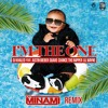 Dj Khaled Ft Justin Bieber Quavo Chance The Rapper And Lil Wayne I M The One Dj Minami Remix Mp3