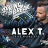 Alex T. @ Sputnik Spring Break 2017 (Mainstage)
