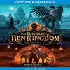 The Battles of Ben Kingdom: The Claws of Evil by Andrew Beasley, Narrated by Jot Davies