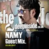 NAMY Is On DEEPINSIDE #02