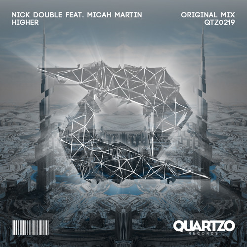 Nick Double feat. Micah Martin - Higher (OUT NOW!) [FREE]