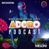 ENRICO MELONI - Adoro - Roma Pride Official Podcast