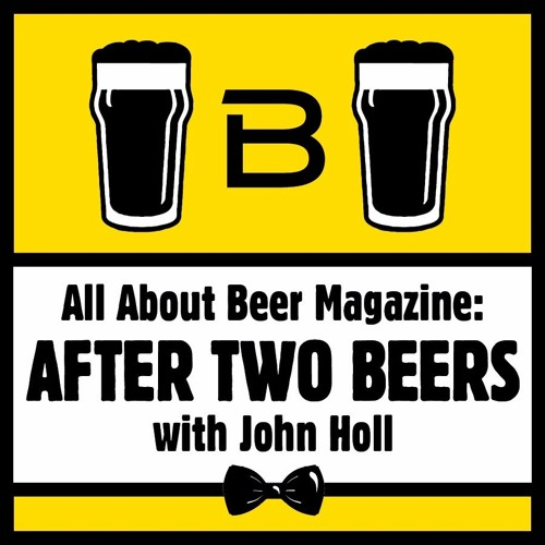 Episode 15: After Two Beers with Steve Dresler of Sierra Nevada Brewing Co.