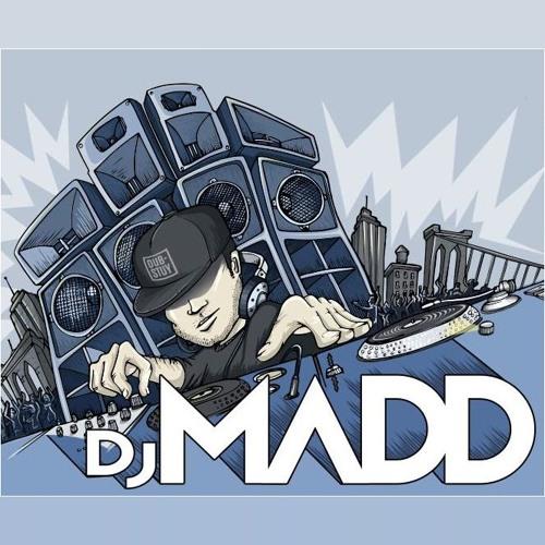 DJ Madd - June Studio Mix 2017