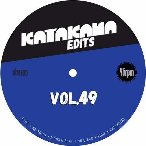 Katakana Edits vol.49