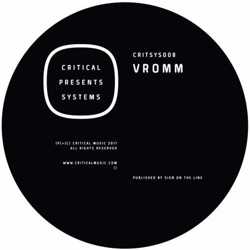 VROMM - Level Up (ft. Rider Shafique)