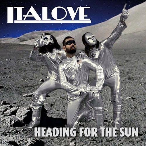 Italove - Heading For The Sun (Flashback Ri - Mix) Demo