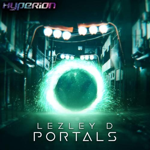 (HYPA0025)I Have Found- Lezley D