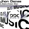 Jhon Denas 'Disko Musik'(Original Mix)