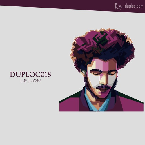 Le Lion - Breaking Pattern (D-Operation Drop remix) (DUPLOC018) [FKOF Premiere]