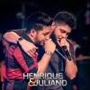 Henrique e Juliano-Amor Não É Só Love- CD O céu Explica tudo