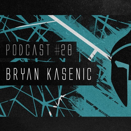Bryan Kasenic (The Bunker New York) mixes and interviews