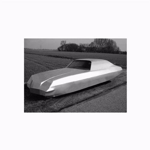 DJ Hell - Car Car Car (Phil Kierans Autobahn Remix) - Official Teaser