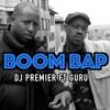 Dj Premier feat GURU Type Beat - Gang Starr Type beat