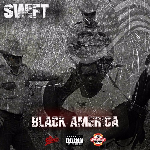 Black America - Swift