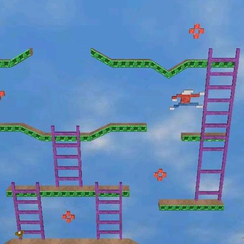Jumpman Zero: Puzzle