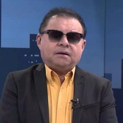 GILMAR CARVALHO ENGOLE CORDA