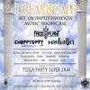 Dreamscape (Redux)