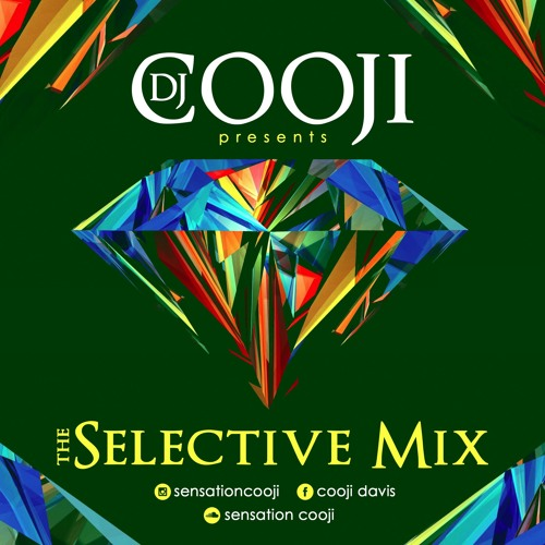THE SELECTIVE MIX EPISODE .022