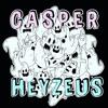 Gav Robertson - Casper Heyzeus/Ice Cream For Crow Tapes