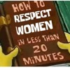 Cracking Open A Cold One Of Female Respect With The Boys