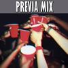 PREVIA MIX 33 (FELICEEEES LOS 4 💃🕺)