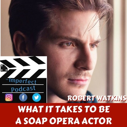 What it Takes to Be a Soap Opera Actor with General Hospital's Dillon Quartermaine