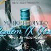 Raulem X Xaiiel  - Yo No Te Olvido- Prod.Melodioso