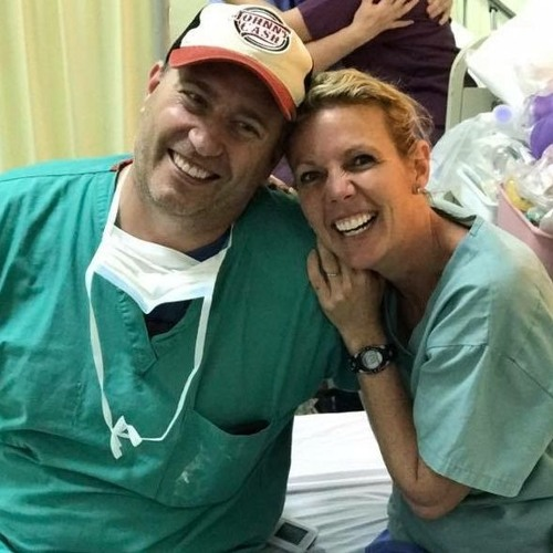 How a Medical Mission Team Inspires a Girl to Become a Doctor and Saves the Life of a Gunshot Victim