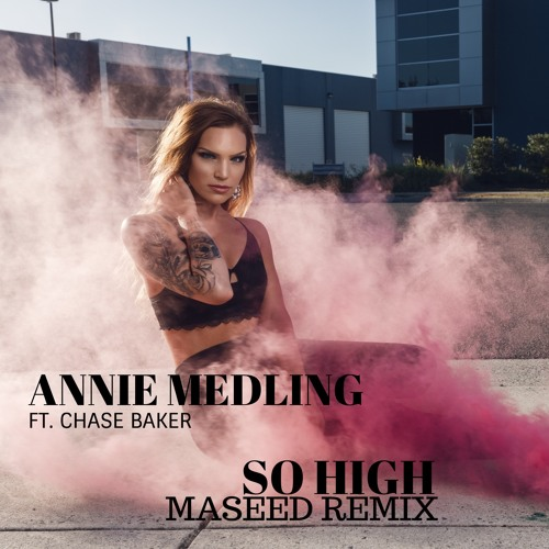 So High - Maseed Remix