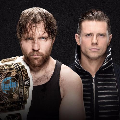 WDW EP3: Extreme Rules 2017 - رومان المزهرية وبالور المدفون
