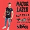Major Lazer Feat. Anitta E Pablo Vittar- Sua Cara (Luke Duprat Remix) FREE DOWNLOAD NA DESCRIÇÃO