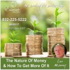 The Nature Of Money And How To Get More Of It With Len Mooney